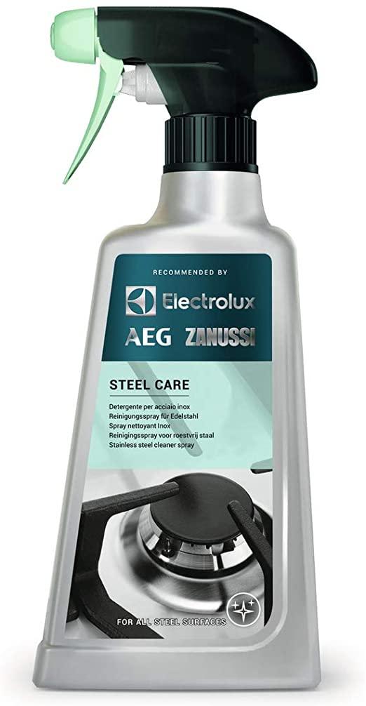 Spray Detergente Per Acciaio Inox Swissdomestica Di Romano Dorsa